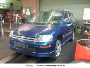 Demontage auto Mitsubishi Space Runner 1999-2002 193592