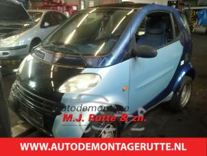 Demontage auto Smart Fortwo 1998-2004 193682