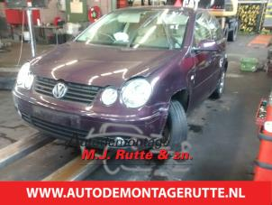 Demontage auto Volkswagen Polo 2001-2012 193685