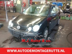 Demontage auto Volkswagen Polo 2001-2012 193692