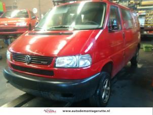 Demontage auto Volkswagen Transporter 1990-2003 193694