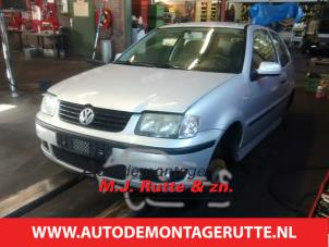 Demontage auto Volkswagen Polo 1999-2001 193700