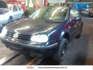 Demontage auto Volkswagen Golf 1997-2005 193701