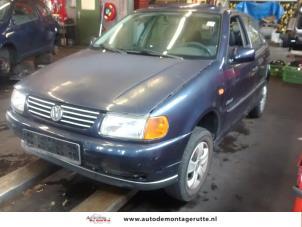 Demontage auto Volkswagen Polo 1997-1997 193722