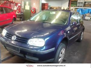 Demontage auto Volkswagen Golf 1997-2005 193736