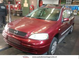 Demontage auto Opel Astra 1998-2009 193767
