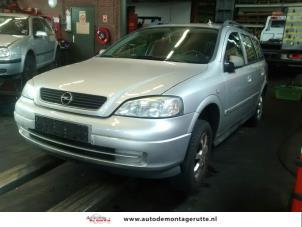 Demontage auto Opel Astra 1998-2009 193806