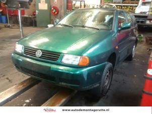 Demontage auto Volkswagen Polo 1997-2002 193856