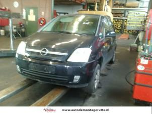 Demontage auto Opel Meriva 2003-2010 193863