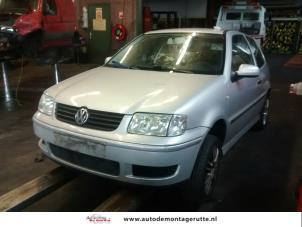Demontage auto Volkswagen Polo 1999-2001 193870