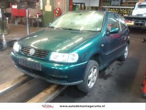 Demontage auto Volkswagen Polo 1994-1999 193918