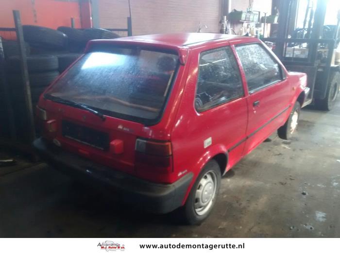 Demontageauto Nissan Micra 1982 1992 194093 3