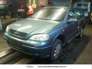 Demontage auto Opel Astra 1998-2009 194268