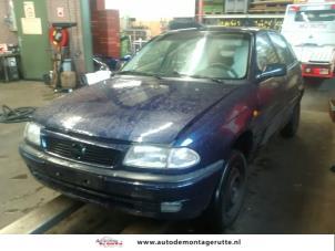 Demontage auto Opel Astra 1991-1998 194281