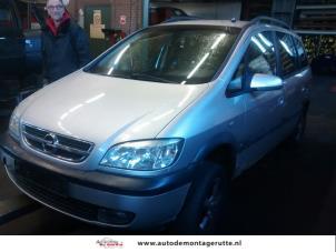 Demontage auto Opel Zafira 1998-2005 194379