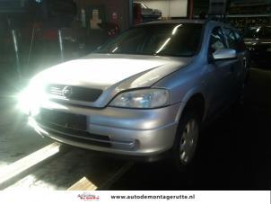 Demontage auto Opel Astra 1998-2009 194531