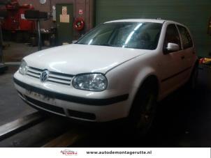 Demontage auto Volkswagen Golf 1997-2005 194532