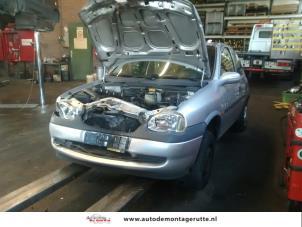Demontage auto Opel Corsa 1993-2000 194571
