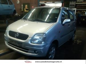 Demontage auto Opel Agila 2000-2007 194573