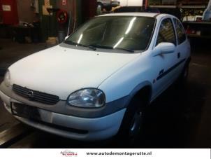 Demontage auto Opel Corsa 1993-2000 194624