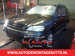 Demontage auto Opel Astra 1998-2009 194632