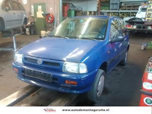 Demontage auto Suzuki Alto 1994-2002 194671