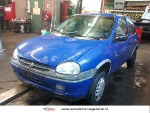 Demontage auto Opel Corsa 1993-2000 194684