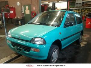 Demontage auto Subaru Vivio 1992-2000 194687