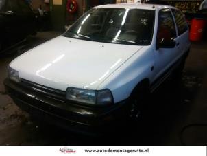 Demontage auto Daihatsu Charade 1987-1993 194704