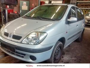 Demontage auto Renault Megane Scenic 1999-2003 200231