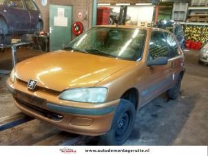 Demontage auto Peugeot 106 1996-2004 200232