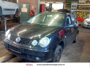 Demontage auto Volkswagen Polo 2001-2012 200237
