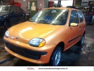 Demontage auto Fiat Seicento 1997-2010 200241