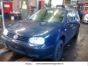 Demontage auto Volkswagen Golf 1999-2007 200248