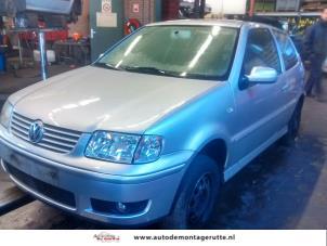 Demontage auto Volkswagen Polo 1999-2001 200257
