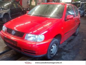 Demontage auto Volkswagen Polo 1994-1999 200262