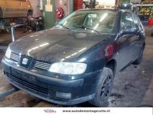 Demontage auto Seat Ibiza 1993-2002 200269