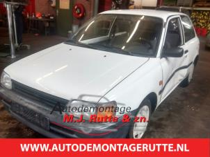 Demontage auto Toyota Starlet 1989-1996 200271
