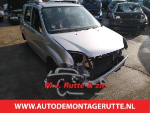 Demontage auto Subaru Justy 2003-2008 200417