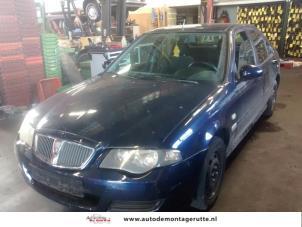 Demontage auto Rover 45 2000-2005 200489