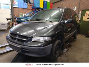 Demontage auto Chrysler Voyager 1995-2001 200687