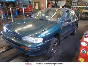 Demontage auto Subaru Impreza 1992-2000 201133