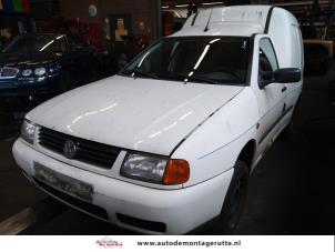 Demontage auto Volkswagen Caddy 1995-2004 201182