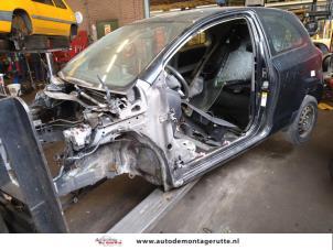 Demontage auto Toyota Yaris 2007-2007 201344