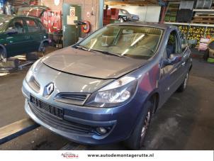 Demontage auto Renault Clio 2005-2014 201368