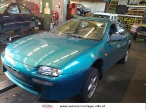 Demontage auto Mazda 323F 1994-1998 201371