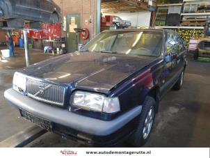 Demontage auto Volvo 850 1991-1997 201377