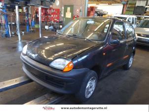 Demontage auto Fiat Seicento 1997-2010 201379