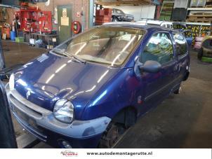 Demontage auto Renault Twingo 1993-2007 201380
