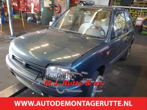 Demontage auto Nissan Micra 1992-2003 201381